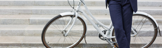 Downtown's Healthcare – Web Media – Man Biking 3