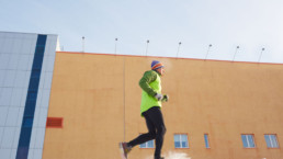Downtown's Healthcare – Web Media – Man Running 4