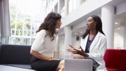Downtown's Healthcare – Web Media – Patient Discussion 1
