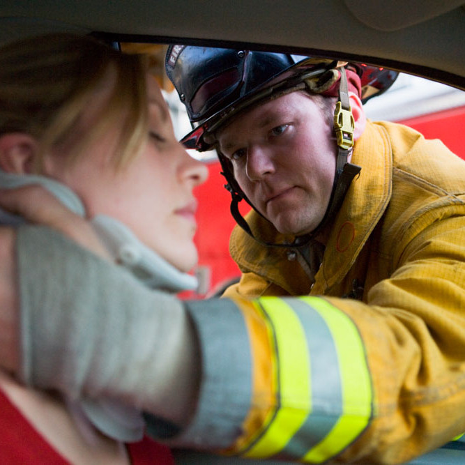Downtown's Healthcare – Web Media – Car Accident Injuries 1