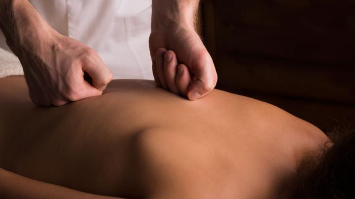 Downtown's Healthcare – Web Media – Massage Denver 3