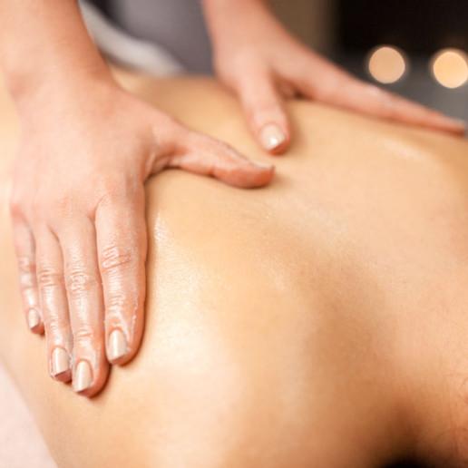 Downtown's Healthcare – Web Media – Massage Denver 5