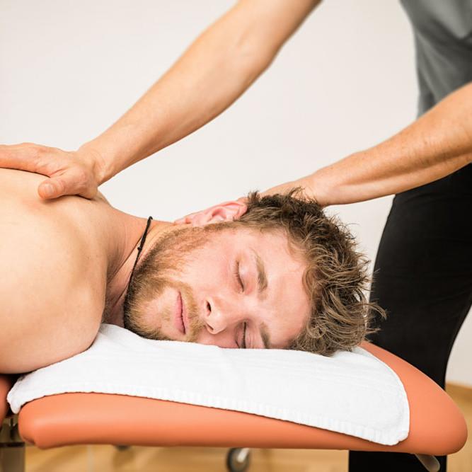 Downtown's Healthcare – Web Media – Massage Denver 6