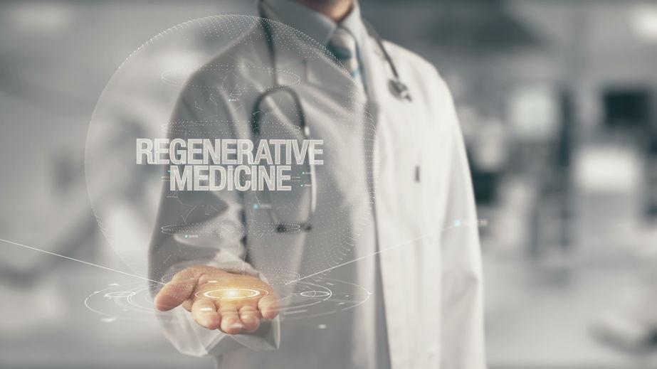 Denver regenerative medicine