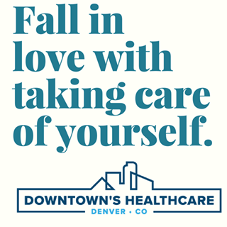 Downtown's Healthcare offers guidence for self care