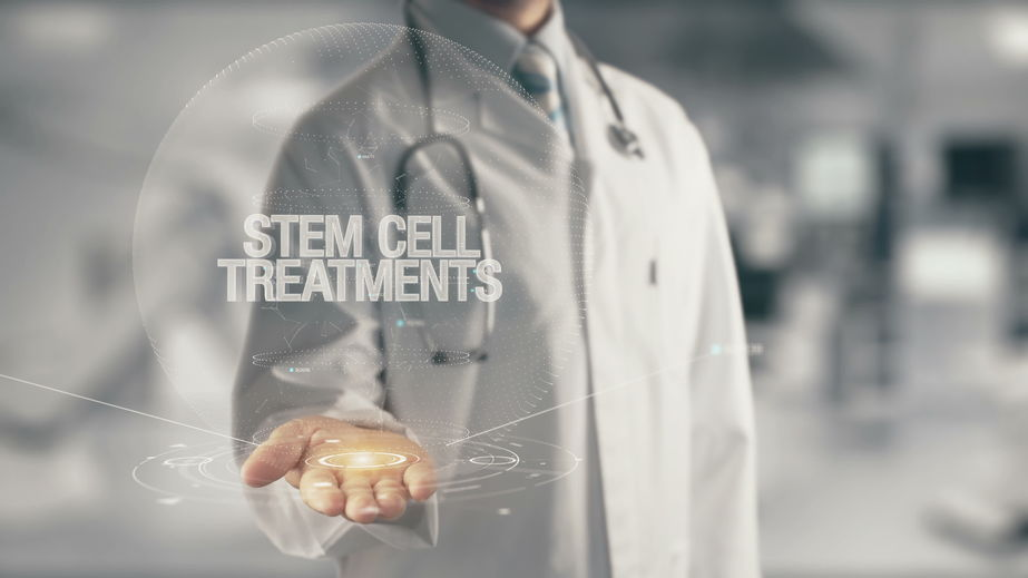 stem cell therapy Denver treatment