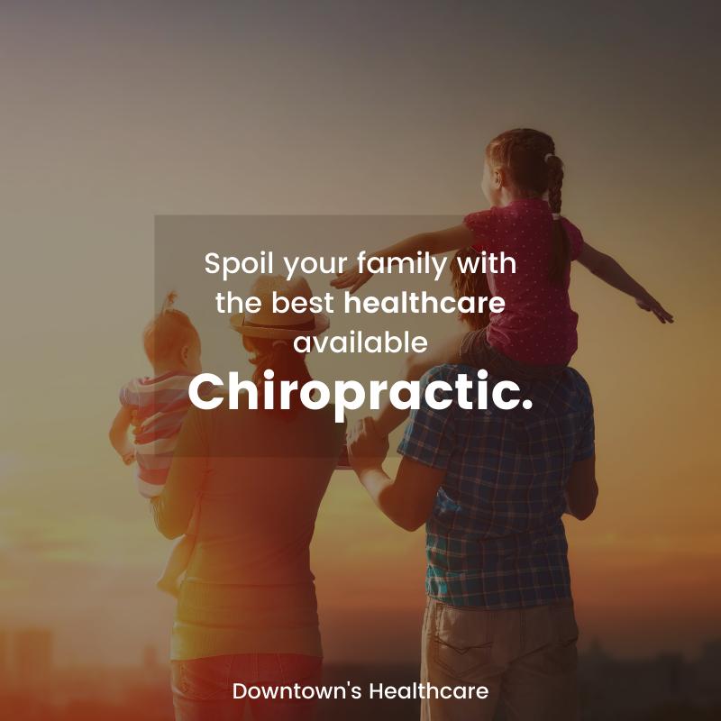 alternative chiropractic Denver healthcare
