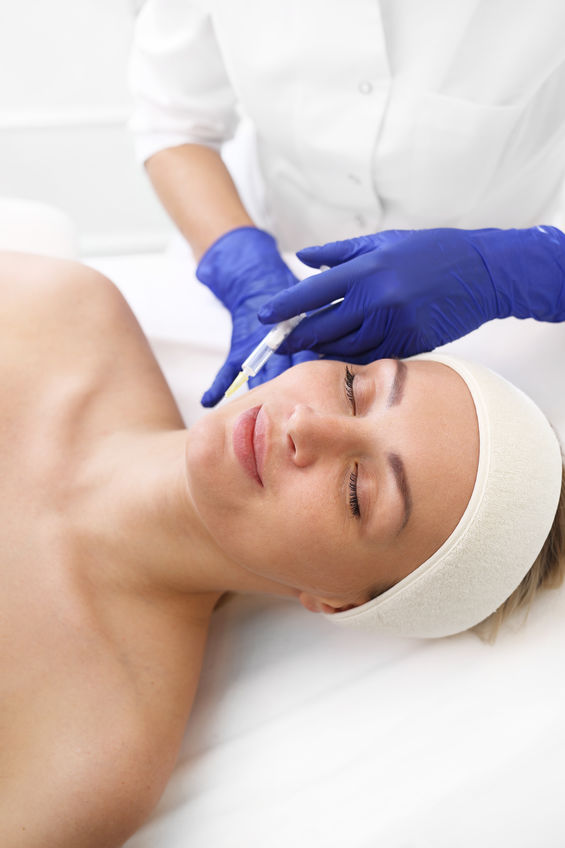 vampire facelift is offered by Denver Downtown's Healthcare providers