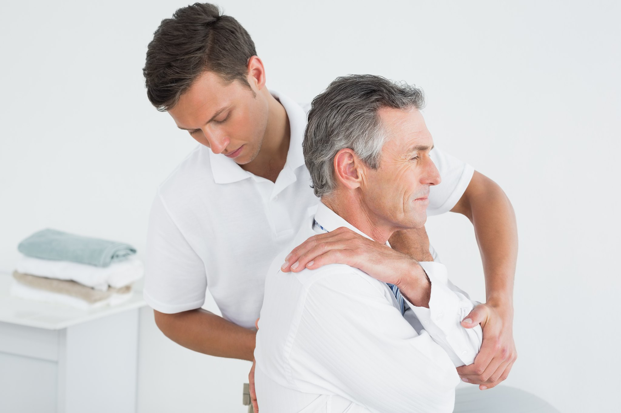 holistic alternative chiropractic Denver