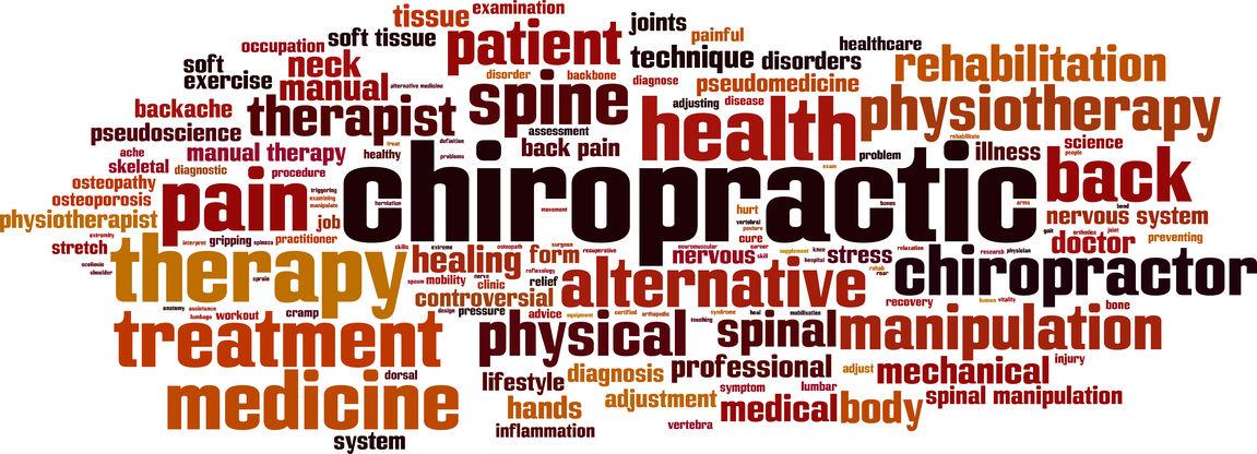 chiropractor in Denver near me