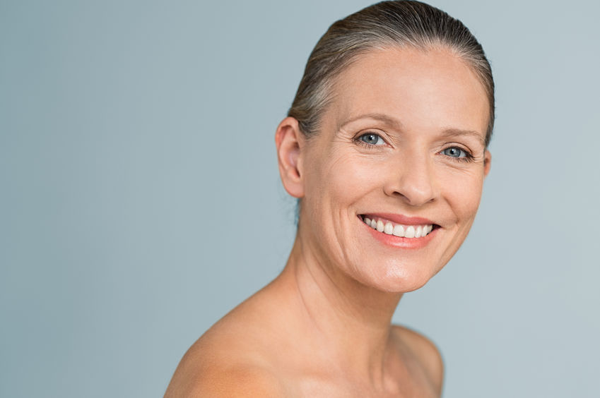 in addition to daily skincare, a vampire facial Denver provider can help improve skin beauty